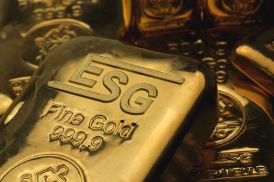 Freiflussbarren ESG